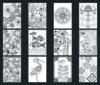 Marabu Malbücher und Malblöcke