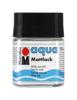 Marabu aqua-Mattlack, wasserbasierend