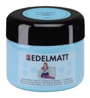 Marabu Edelmatt, caraïbes 147, 225 ml