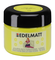 Marabu Edelmatt, citron vert 154, 225 ml