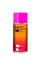 Marabu Do-it, rose fluorescent 333, 150 ml