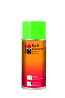 Marabu Do-it, vert fluorescent 364, 150 ml
