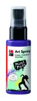 Marabu Art Spray, prune 037, 50 ml
