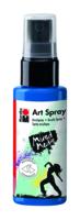 Marabu Art Spray, gentiane 057, 50 ml