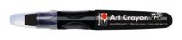 Marabu Art Crayon, noir 073