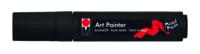 Marabu Art Painter, noir 073, 15 mm