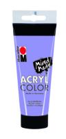 Marabu Acryl Color, lavande 007, 100 ml