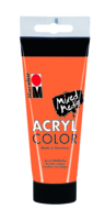Marabu Acryl Color, orange 013, 100 ml