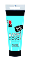 Marabu Acryl Color, bleu clair 090, 100 ml