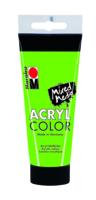 Marabu Acryl Color, chlorophylle 282, 100 ml