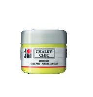 Marabu Chalky-Chic Kreidefarbe
