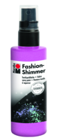 Marabu Fashion-Shimmer, Schimmer-Rosa 534, 100 ml