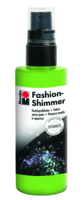 Marabu Fashion-Shimmer, Schimmer-Reseda 560, 100 ml