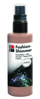 Marabu Fashion-Shimmer, Schimmer-Kupfer 585, 100 ml