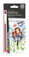 Marabu Aqua Pencil Graphix