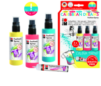 Marabu Fashion-Spray Trend-Set