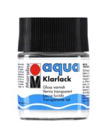 Marabu aqua-Klarlack, wasserbasierend