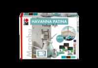 Marabu HAVANA PATINA Acryl-Patinaeffektfarbe
