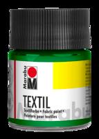 Marabu Textil, vert clair 062, 50 ml