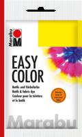 Marabu Easy Color, Rotorange 023, 25 g
