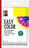 Marabu Easy Color, Dunkelgrün 068, 25 g