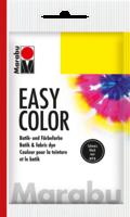 Marabu Easy Color, Schwarz 073, 25 g