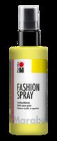 Marabu Fashion-Spray, Zitron 020, 100 ml