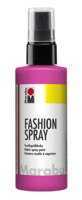 Marabu Fashion-Spray, Pink 033, 100 ml