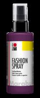 Marabu Fashion-Spray, Aubergine 039, 100 ml