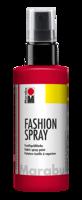 Marabu Fashion-Spray, Rot 232, 100 ml