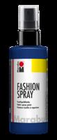 Marabu Fashion-Spray, Nachtblau 293, 100 ml