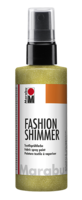 Marabu Fashion-Shimmer, Schimmer-Zitron 520, 100 ml