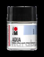 Marabu aqua-Vernis brillant 50 ml